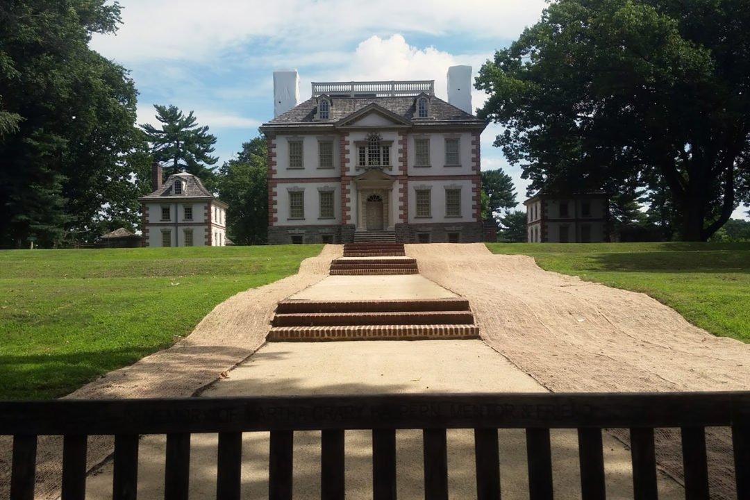 Mount Pleasant Estate