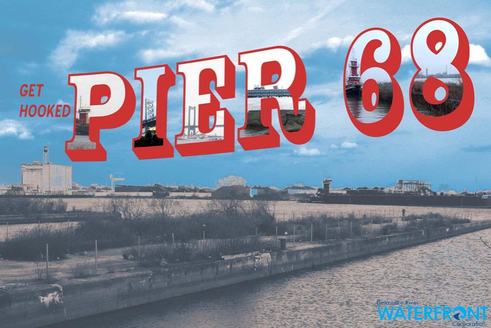 Pier 68